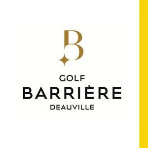 Golf Barrière de Deauville